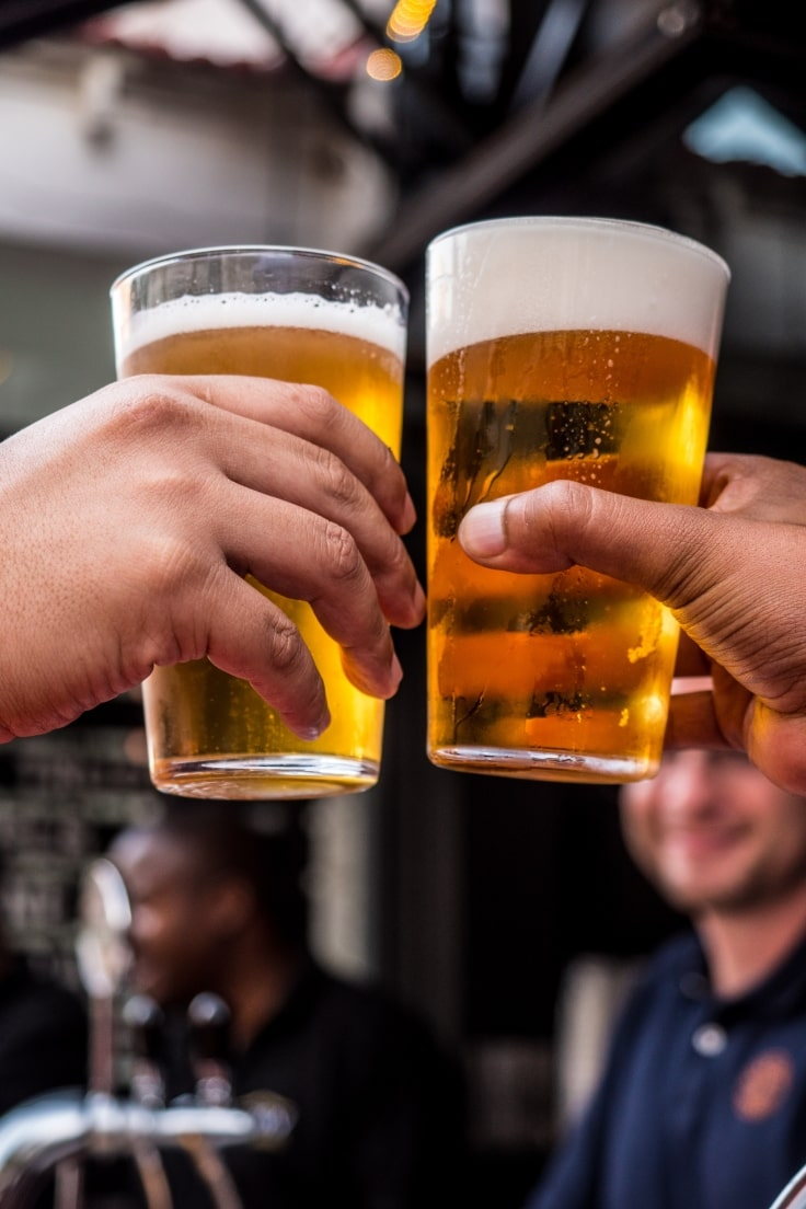 Reduce Alcohol Intake To Live A Healthy Lifestyle