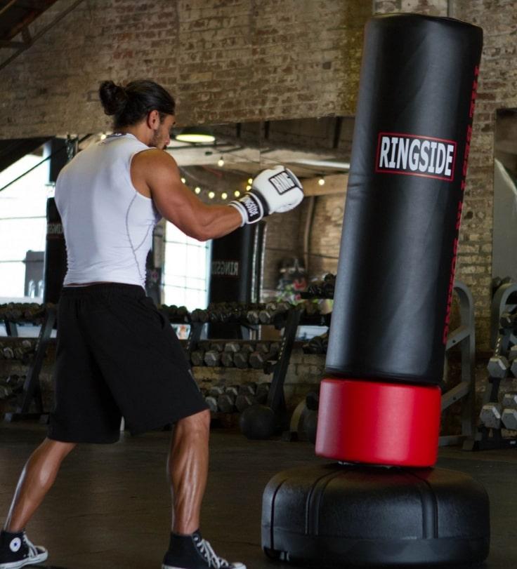 Ringside Elite Free-Standing Punching Bag