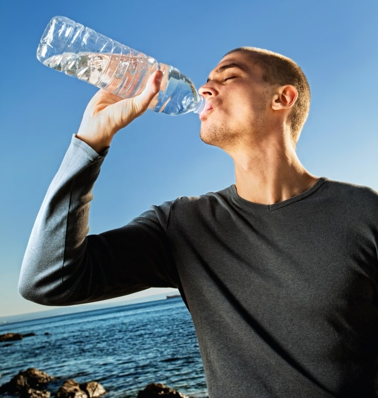 Stay Hydrated If You Want To Boost Muscle Recovery