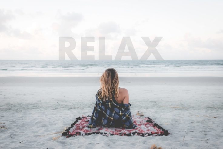 Top 10 Tips For Relaxation And Stress Relief