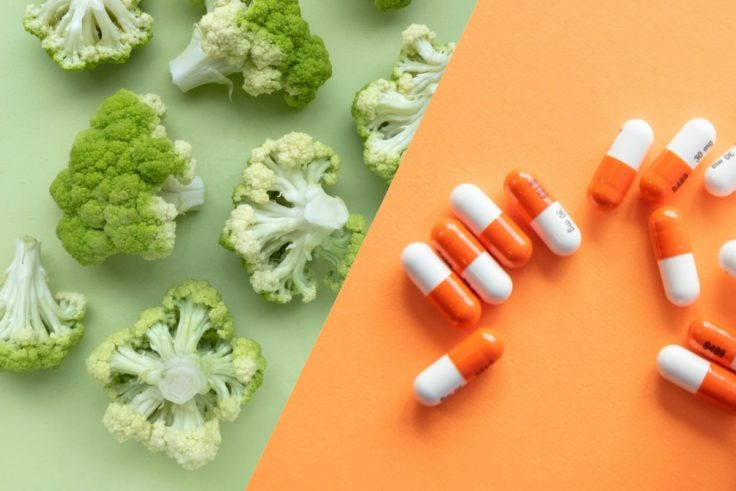 4 Reasons Weight Loss Supplements Might Not Work