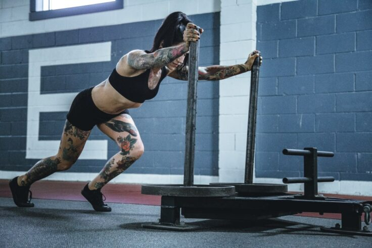 The Benefits Of Crossfit For Addiction Recovery