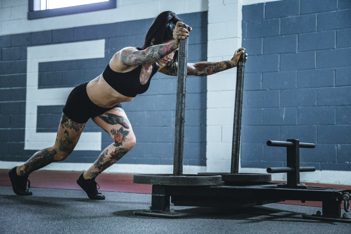 7 Reasons Crossfit Is Great For Addiction Recovery - Fitneass