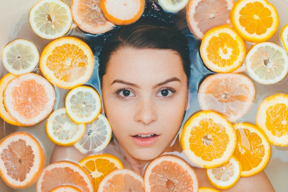Foods For Healthy Skin - What To Eat For Better-Looking Skin - Fitneass
