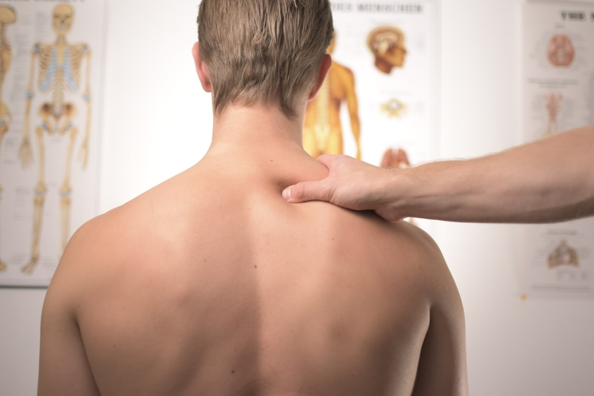 6 Major Benefits Of Chiropractic Care For Athletes - Fitneass