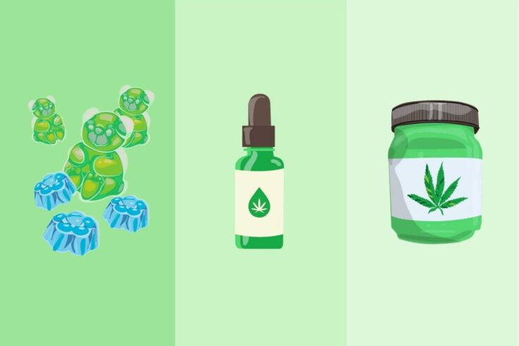 8 Tips For Purchasing CBD Online Safely