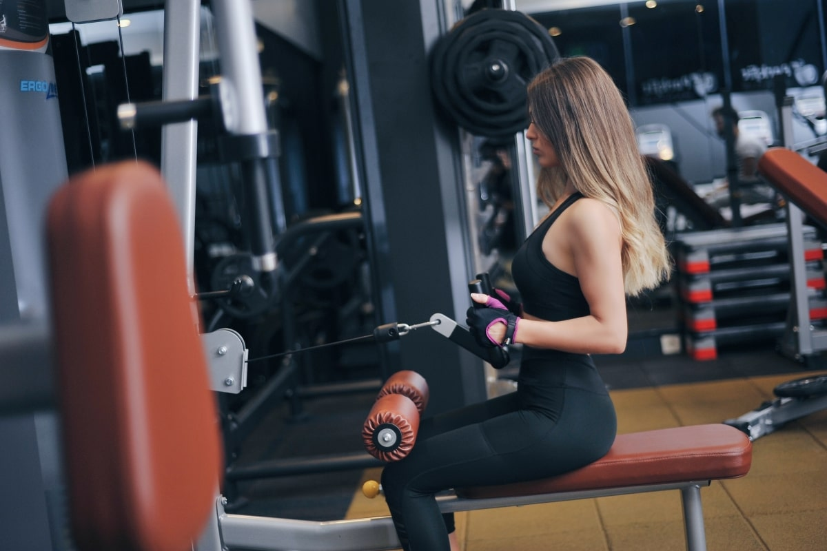 Keeping Yourself Safe At The Gym During A Pandemic - Fitneass