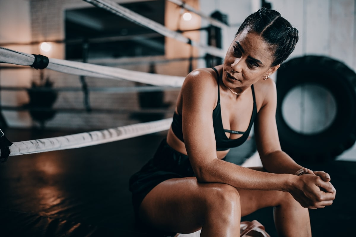 Things An Athlete Can Do To Avoid Workout Burnout - Fitneass
