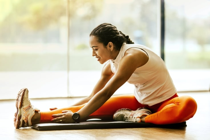 Regular Stretches Help You Recover Faster After Surgery