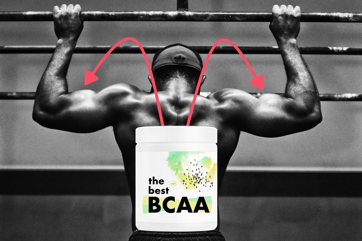 BCAA Benefits For Bodybuilders And Sportsmen - Fitneass