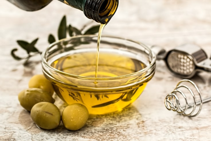 Go For Healthier Fats To Reduce Cholesterol Without Medication