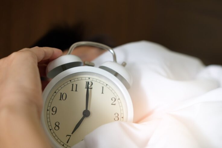 The Main Causes Of Poor Sleep Quality