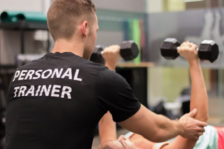 Traits To Become A Personal Trainer