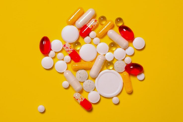 Vitamins And Supplements To Boost Your Immune System