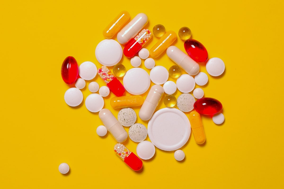 Vitamins And Supplements To Boost Your Immune System - Fitneass
