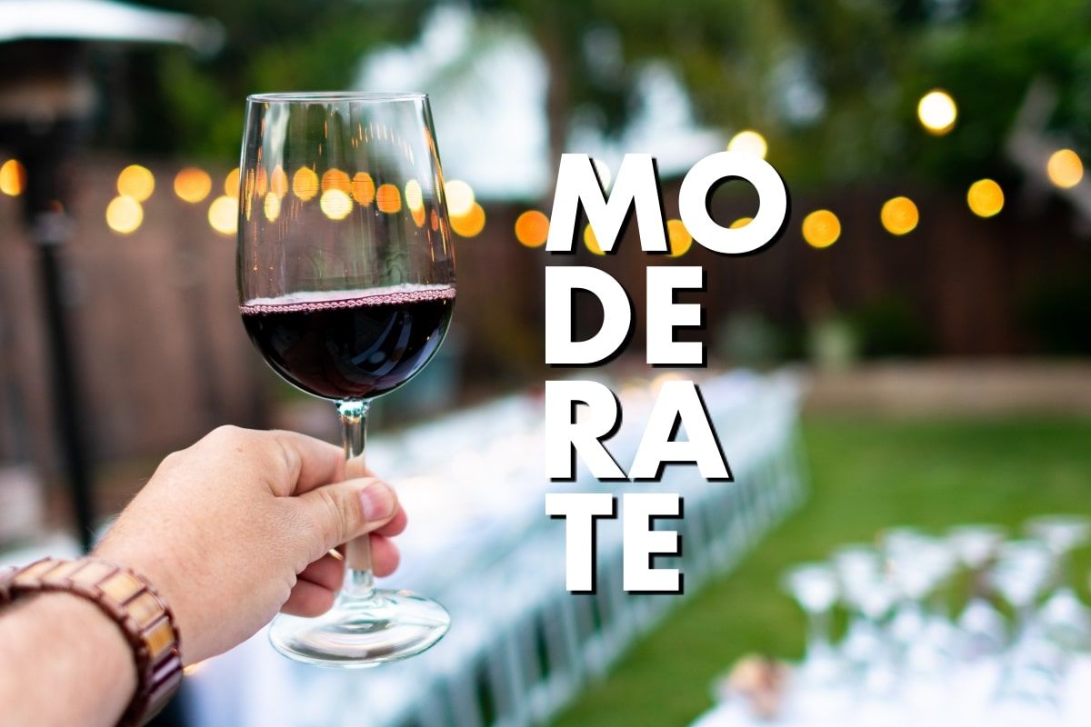 7 Science-Based Benefits Of Moderate Alcohol Consumption - Fitneass