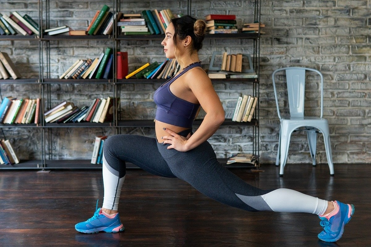 No Equipment, No Problem - Home Workout Ideas - Fitneass
