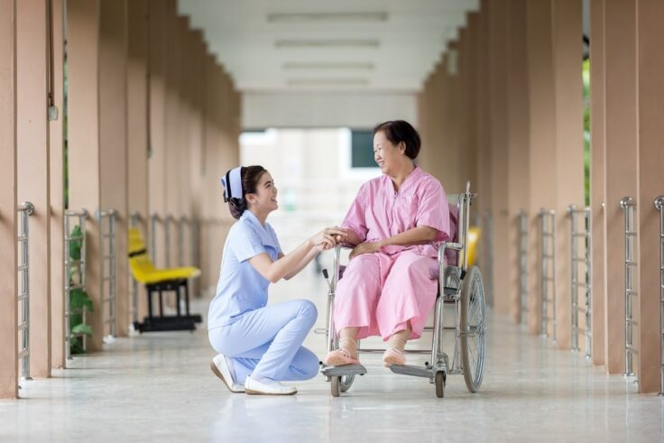 5 Questions To Ask When Looking For A Senior Care Facility