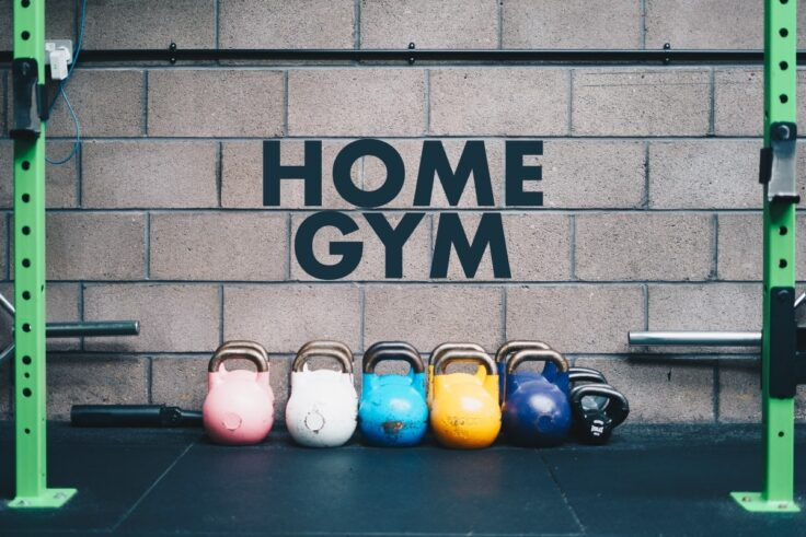 8 Tips On Designing Your Basement Home Gym