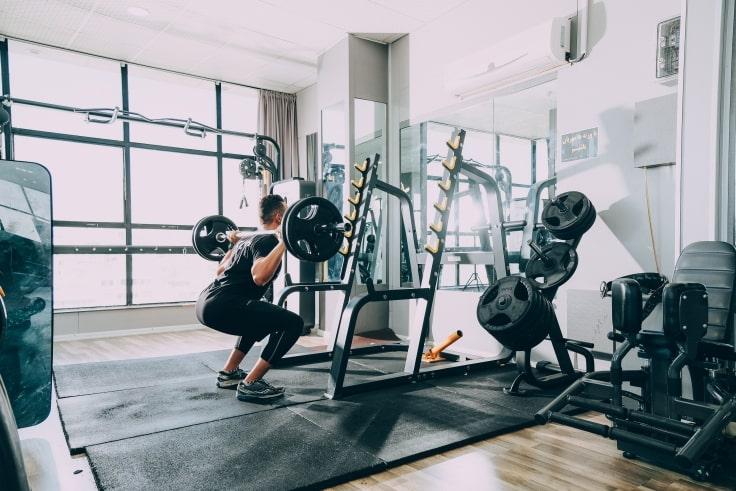 Pros Of Building A Home Gym