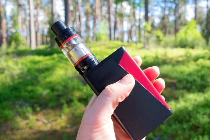 Vape Starter Kits And Essentials Guide