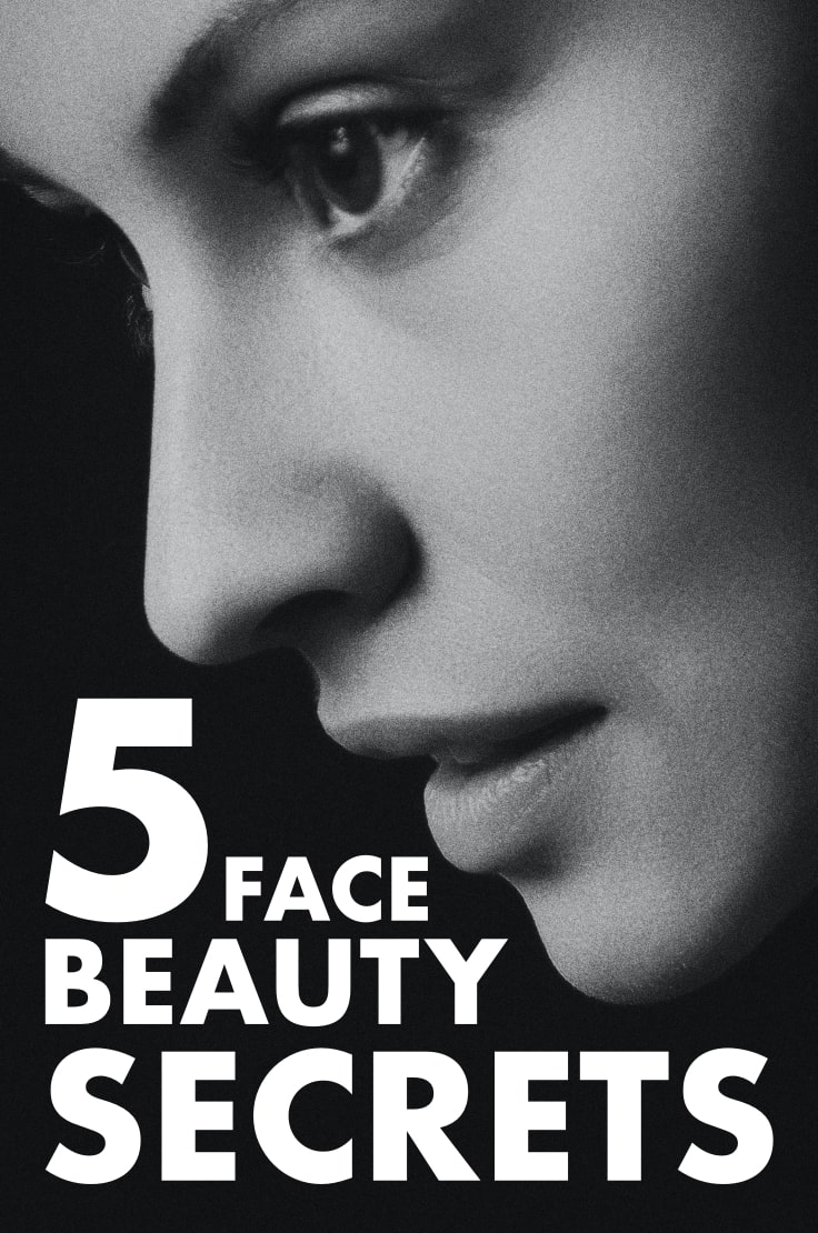 Face Beauty Secrets