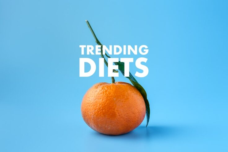 Top 5 Trending Diets For The Upcoming Year
