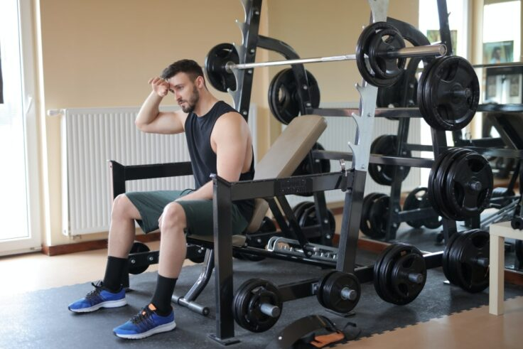 Choosing The Right Weights For Strength Training