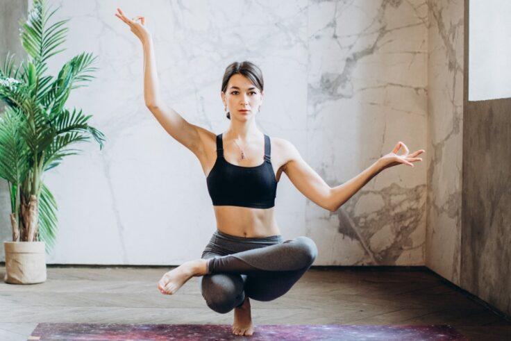 Differences And Benefits Of Hatha And Vinyasa Yoga