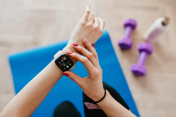 Health Gadgets Help Boost Your Fitness
