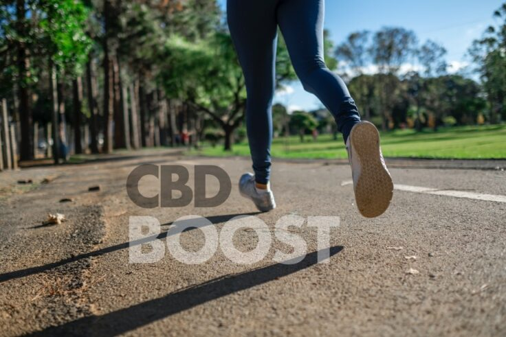 The Benefits Of CBD For Athletic Recovery