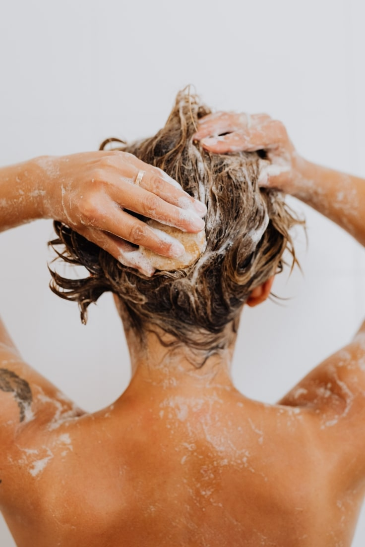 Use Appropriate Shampoo And Conditioner
