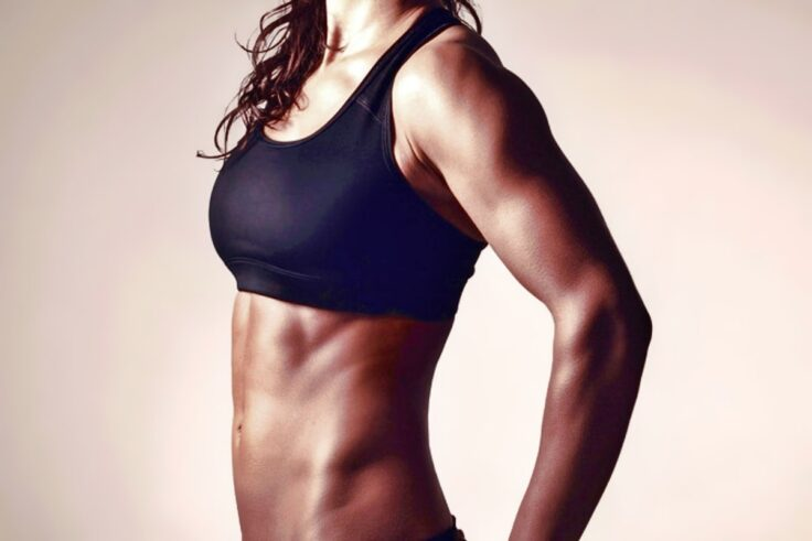 30-Day Flat Abs Challenge To Torch Belly Pooch