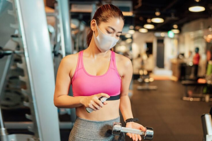 Gym Safety And Hygiene During The Pandemic