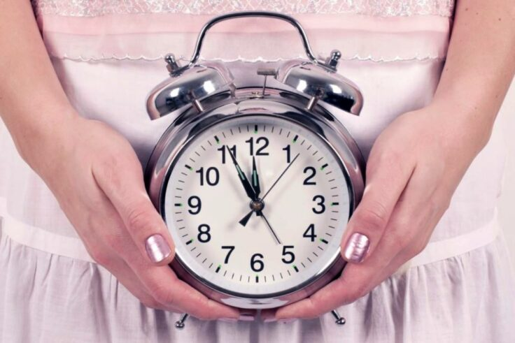 Early Menopause Symptoms, Causes, And Treatment