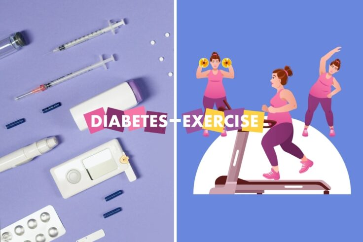 The Connection Between Diabetes And Exercise