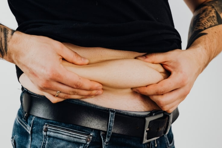 3 Types Of Fat You Are Burning When Losing Weight