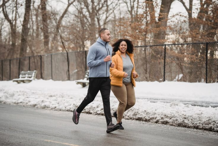 A Quick Guide On Staying Fit In The Wintertime