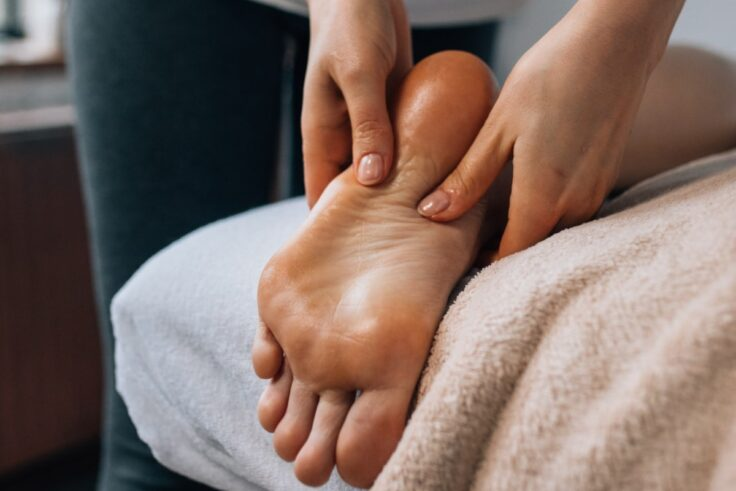 Common Injuries That Can Be Treated By A Sports Podiatrist