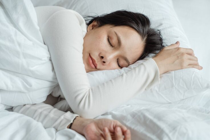 Getting Enough Sleep Is Vital For Your Training