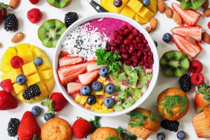 Managing Your Diet With Chronic Illness