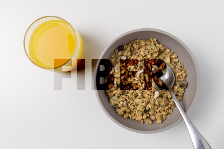 Symptoms Of A Fiber-Poor Diet And How To Fix It