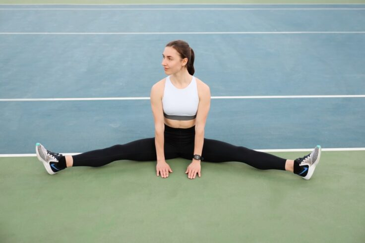 5 Great Benefits Of Low-Impact Exercises