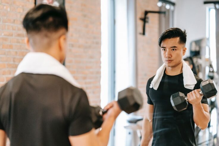 How To Become A Bodybuilding Coach