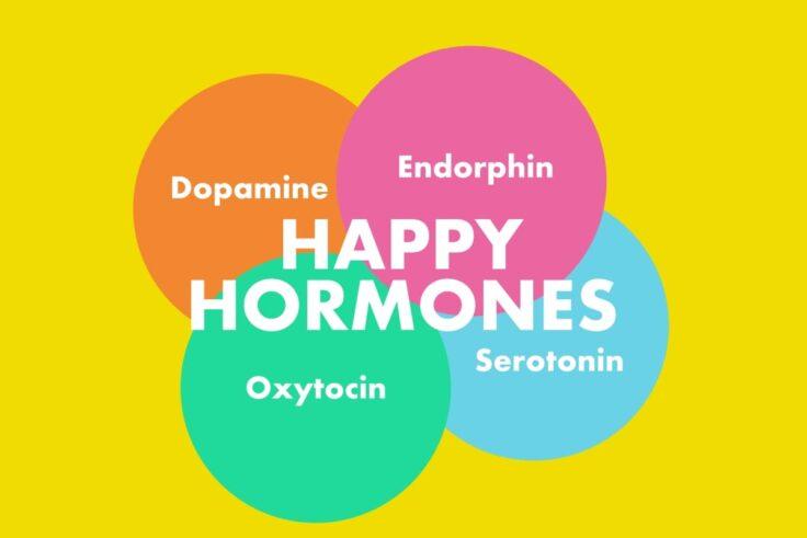 How To Hack Happy Hormones To Boost Your Mood