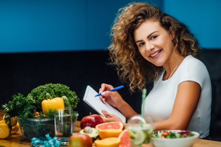 How To Stick To Your Diet Plan To Lose Weight Quickly