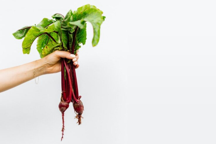 Beet Leaves Are Super Healthy