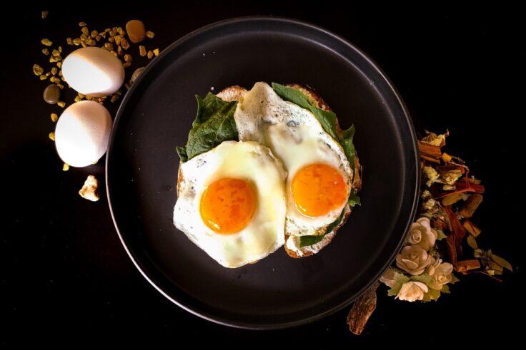 The CrossFit Diet - Eat Eggs