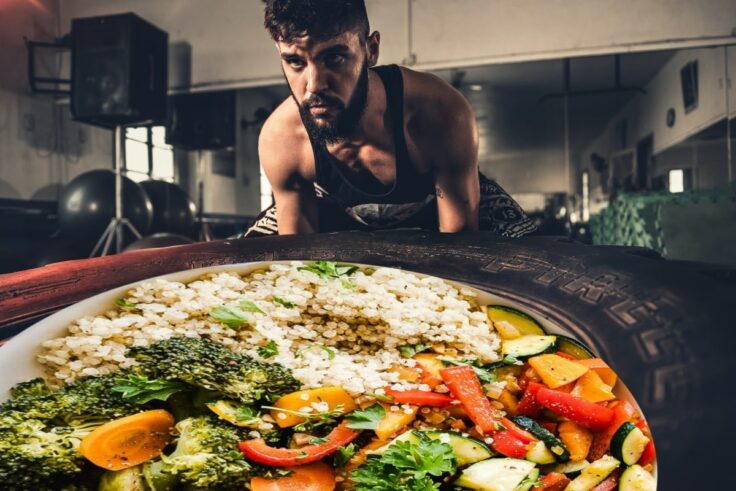The CrossFit Diet - What Do CrossFit Athletes Eat