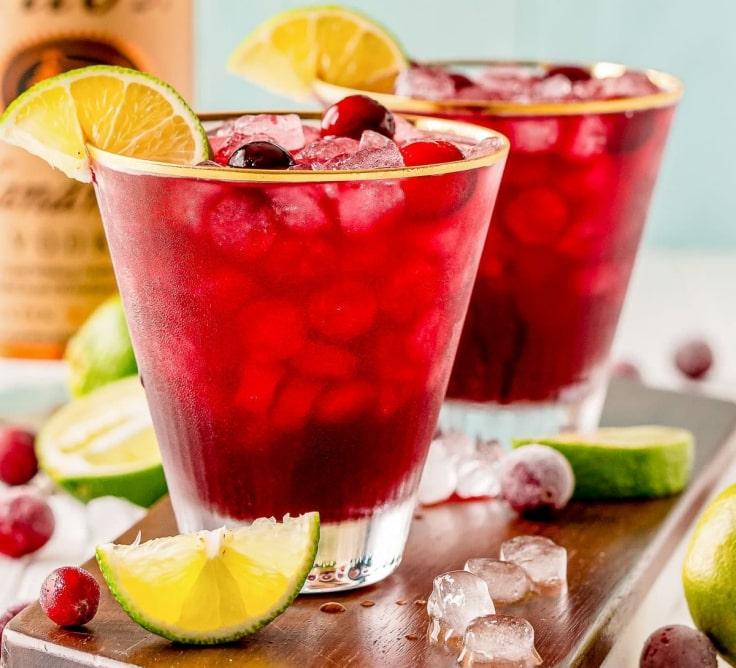 Vodka Cranberry Recipe